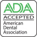 ADA_logo dentist Moreno Valley