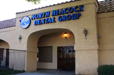 dentist moreno valley